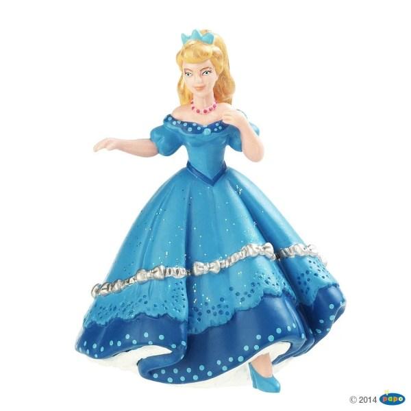 Figurines Monde enchanté, Princesse Sophie, Papo, Bidiboule