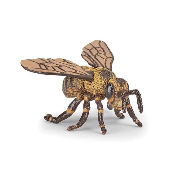 Figurine Les animaux du jardin, Abeille, Papo, Bidiboule