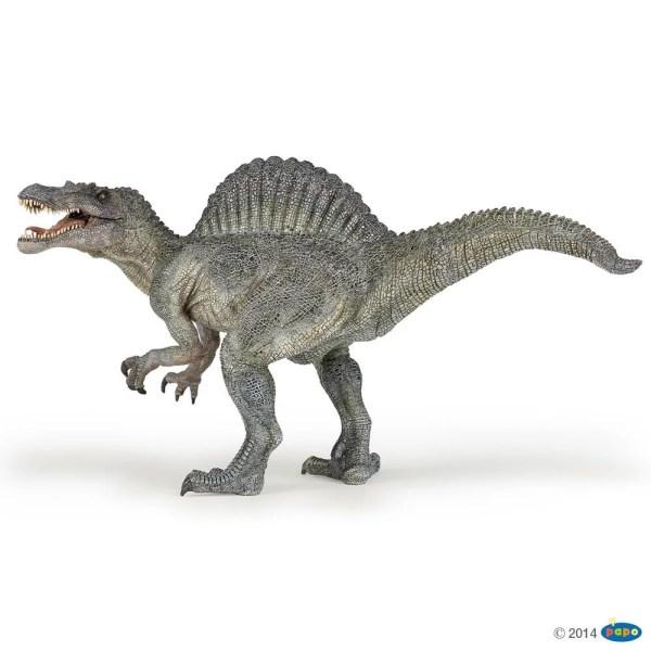 Figurines Dinosaures, Spinosaure, Papo, Bidiboule