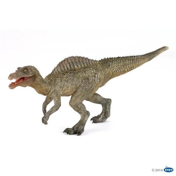 Figurines Dinosaures, Jeune spinosaure, Papo, Bidiboule
