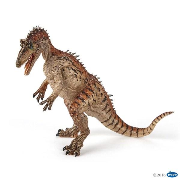 Figurines Dinosaures, Crylophosaurus Papo, Bidiboule