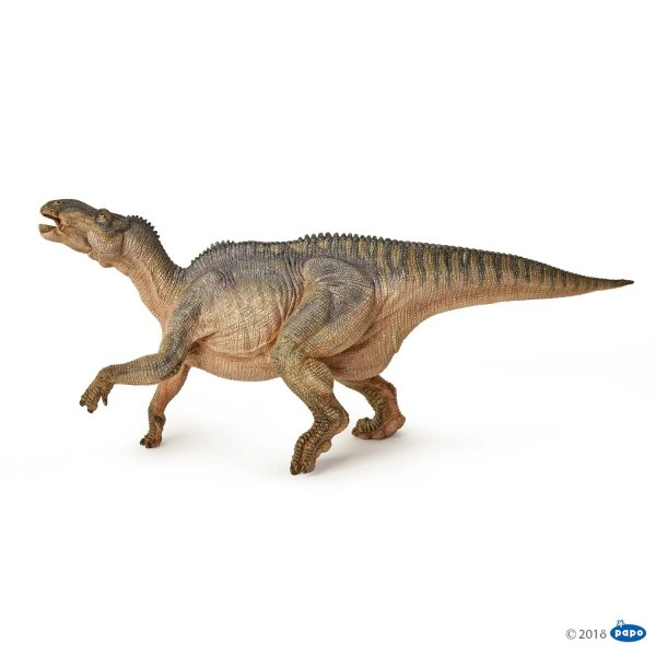 Figurines Dinosaures, Iguanodon, Papo, Bidiboule