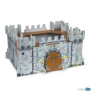 Mon premier château médiéval