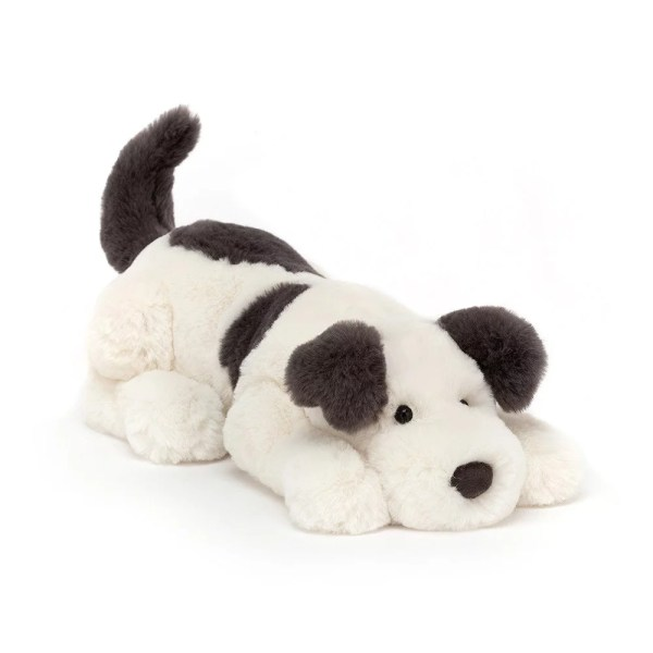 Dashing Dog Little, Jellycat, bidiboule