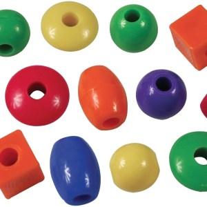 Jeu de laçage perles 720 pièces