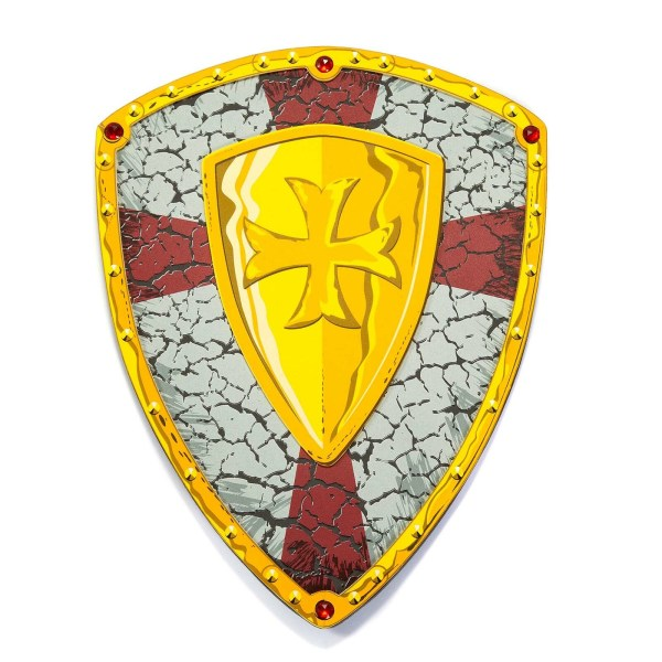 Bouclier croisade