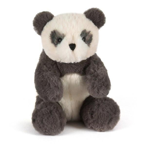 Harry le Panda est une peluche parfaite pour la naissance !