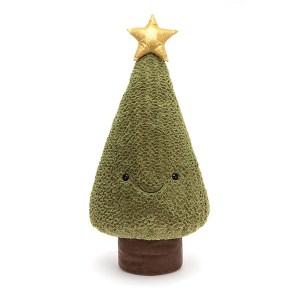 Peluche Sapin de Noël