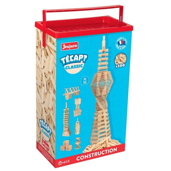 Tecap Classic 300 pièces boite