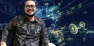 Bayu Airlangga Wakil Ketua Komisi A DPRD Jatim