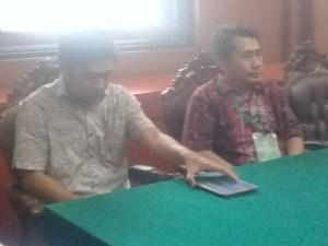 Cari Keadilan Di PN Surabaya, Gugatan Calvin Kepada Bank Bukopin Ditolak Hakim