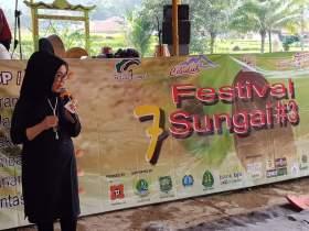 """Festival 7 Sungai Cibuluh Ketiga Angkat Tema """"Urip Cai"""""""