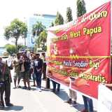 AMP Meminta Agar Aktivitas Penambangan llegal Segera Ditutup Diatas Tanah West Papua