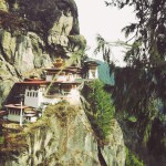Bhutan: The land of Compassion and the Compassionate.