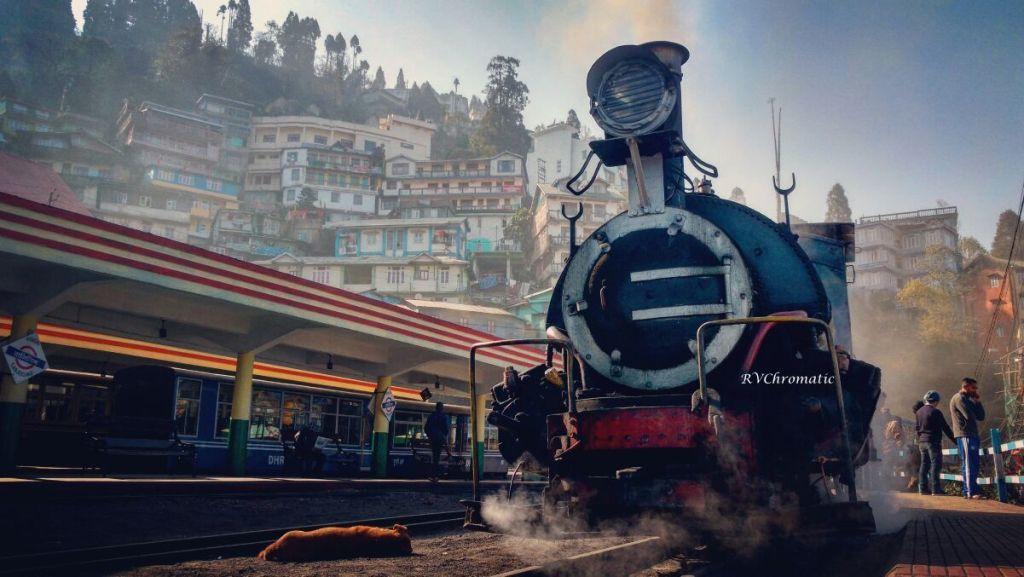 Chasing the Barfi Trail in Darjeeling