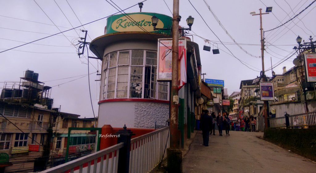 Chasing the Barfi Trail in Darjeeling