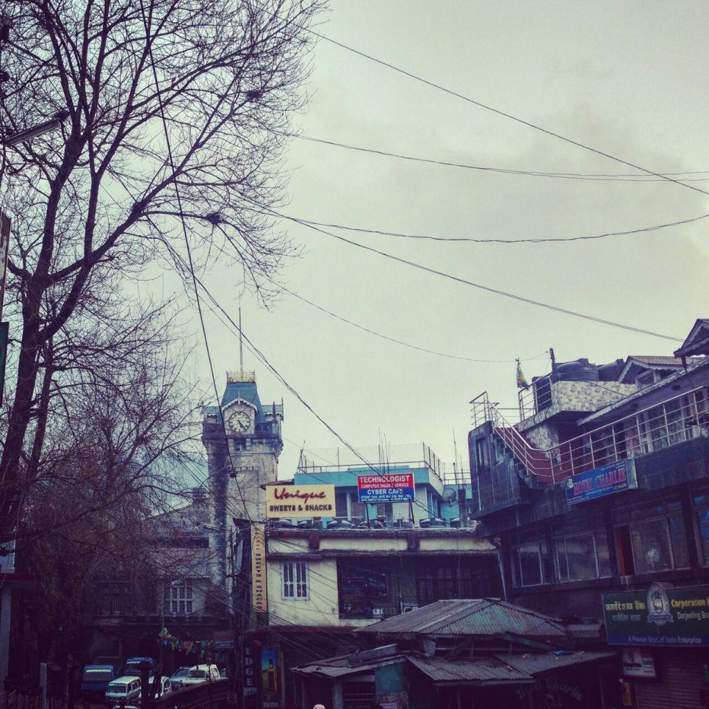 Barfi Trail, Darjeeling
