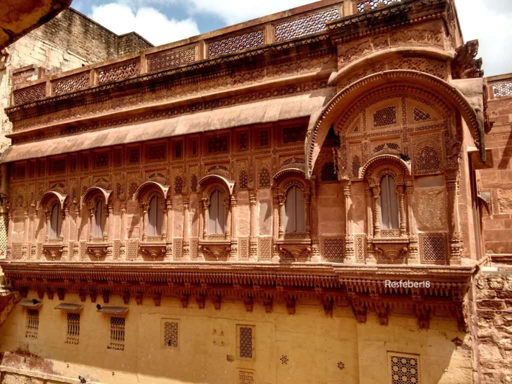 Jodhpur- A Guide to the Blue City