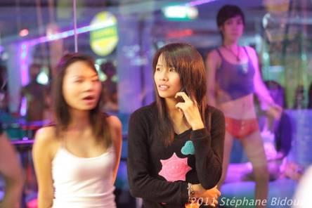 Pattaya les bains…
