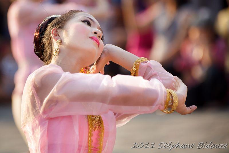 Le Festival de Phayao