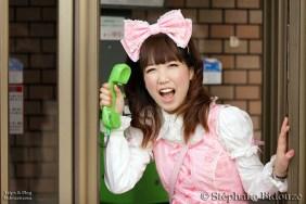 angry japanese lolita