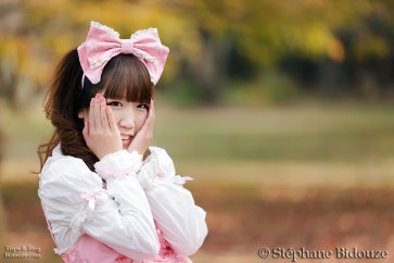 lolita portrait
