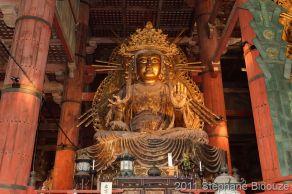 amida buddha statue