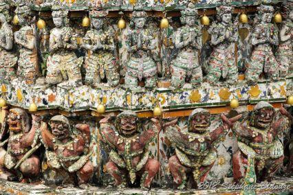 thai religious sculpture