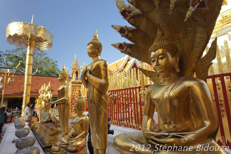 Chiang Mai 2012: last destination