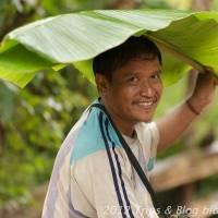 Pang Mapha II: le village de Baan Look Kao Lam