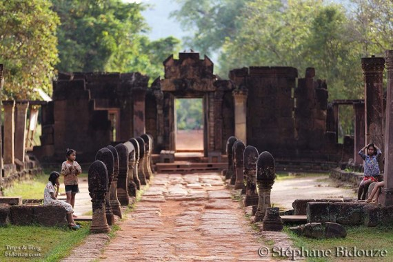 Angkor part IV 1