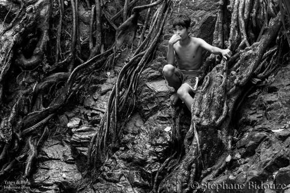 ficus-racines-philippines-enfant