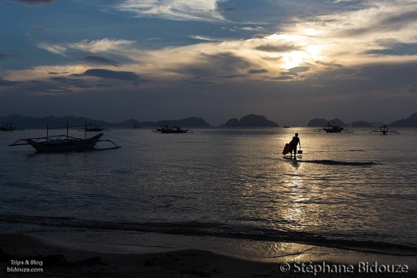 crepuscule-coucher-soleil-palawan-el-nido
