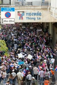 prostest-bangkok-sukhumvit-january-2014
