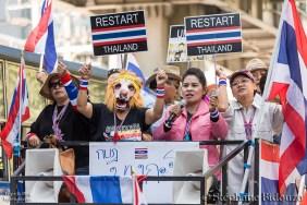 bangkok-protest-restart-thailand