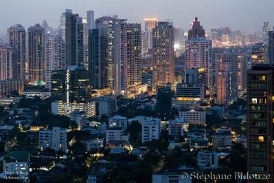 bangkok-crepuscule-top-view
