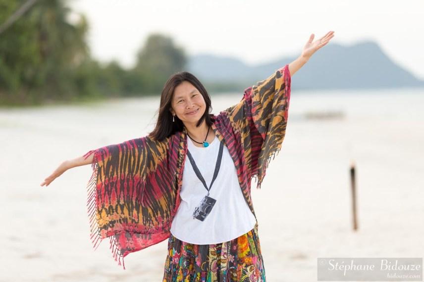 khanom-thai-woman