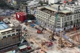 construction-travaux-vietnam-Ho Chi Minh City