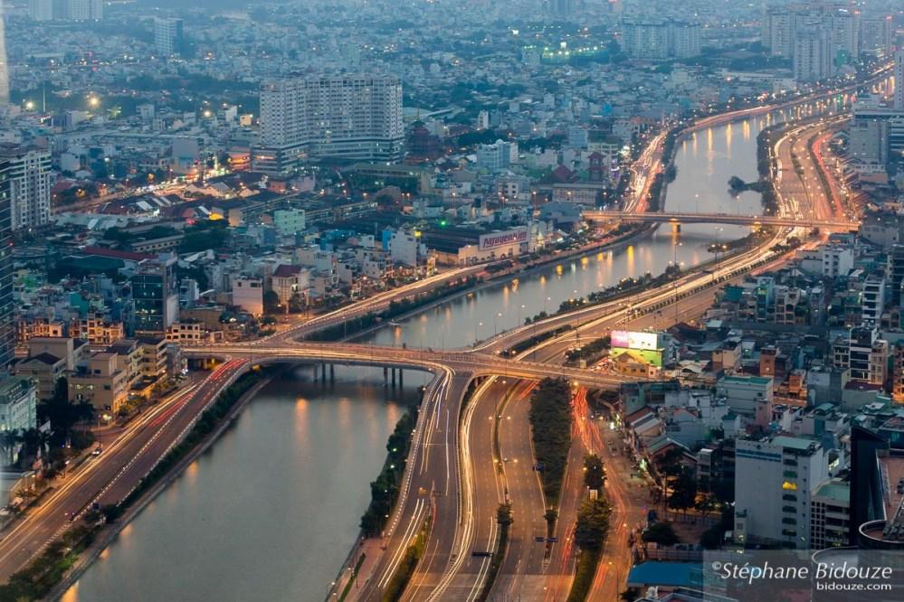 Ho Chi Minh Ville (Saigon)