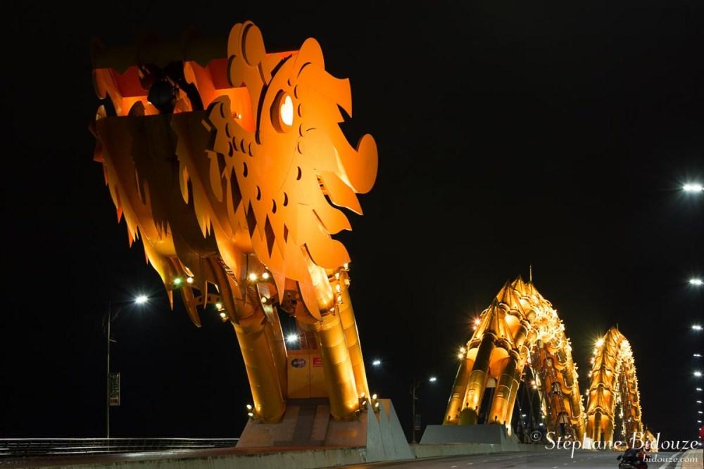 Da Nang et Hoi An, deux villes colorées du centre Vietnam