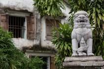lion-statue-temple-vietnam