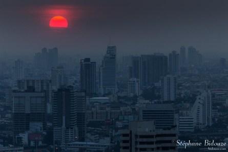Mes passages à Bangkok 2014-2015