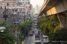 bangkok-Sukhumvit-trafic-thong-lor