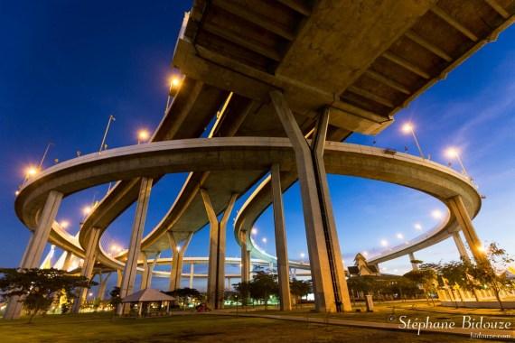Bhumibol-Bridge
