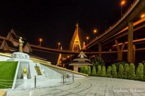 Bhumibol-pont