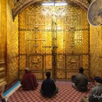 Mandalay : mes premiers pas en Birmanie.
