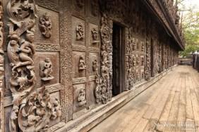 Shwe-Kyaung-monastère-mandalay