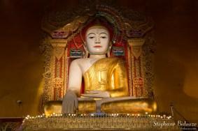 bouddha-statue-Kyauktawgyi-pagode