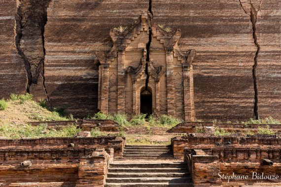 pagode-mingun-inacgevée-Pahtoedawgyi