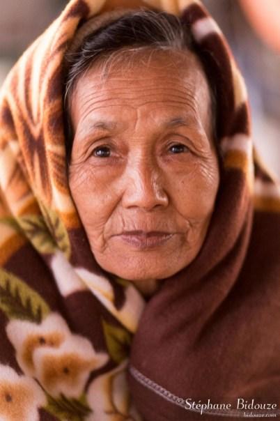 birmane-femme